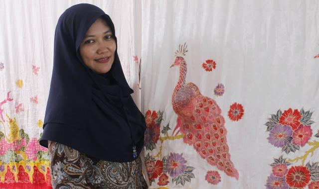 Kisah Wulan Setyasih, Pemilik Usaha Suvenir Surabaya Bertahan Saat Pandemi COVID-19